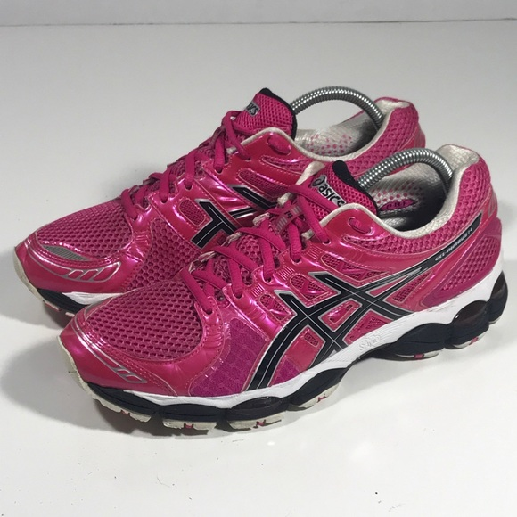 1d85f952 Asics Gel nimbus 14 running shoes women's 11